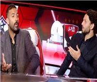 ميدو يكشف نقطة خلافه مع حسام غالي في نهائي دوري الأبطال
