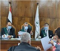 الإدارية العليا تكشف عن أخطر عملية للإضرار «بهرم خوفو» تمت في عهد الإخوان
