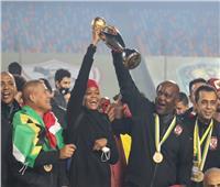 صحف جنوب إفريقيا: بيتسو موسيماني فعلها