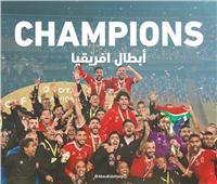 أبوريدة: مبروك للأهلي.. والفائز الأكبر بلدنا الحبيبة مصر