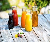 دراسة: العصائر المعلبة لا تقل خطرا عن المشروبات الغازية