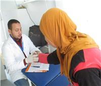 قافلة طبية مجانية بمنطقة «أبيس»