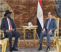 مصر وجنوب السودان.. علاقات سياسية مُمتدة منذ 2011