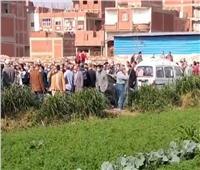 تشيع جنازة جمال حجاج نائب البرلمان