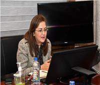 وزيرة التخطيط: مليار جنيه لمشروعات مياه الشرب والصرف الصحيببورسعيد