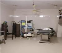 غلق عيادة بداخلها غرفة «عمليات سرية» بالشرقية