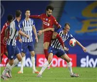 بث مباشر| مباراة ليفربول ضد برايتون في الدوري الإنجليزي