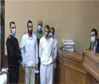 3 اتهامات تقود قتلة فتاة المعادي لحبل المشنقة
