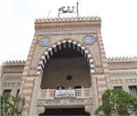 ننشر حصاد الأوقاف لعام 2020.. إحلال وتجديد وصيانة وترميم 1023 مسجدًا