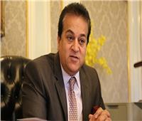 وزير التعليم العالي يشكل اللجنة العليا للأنشطة الطلابية