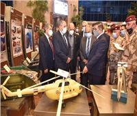 «التراس» يؤكد أهمية تعزيز التعاون مع كافة الدول العربية الشقيقة