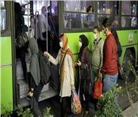 وزارة الصحة الإيرانية تعلن تباطؤ الإصابات بكورونا