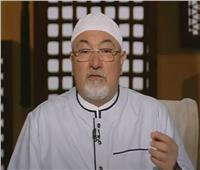 خالد الجندي: 10 مفاتيح للفرج في هذه السورة.. فيديو