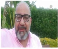 فيديو.. بيومي فؤاد يكشف حقيقة إصابته بكورونا