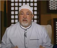 خالد الجندى: مفاتيح الرزق فى تعامل الرجل مع المرأة