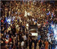 المحتجون التايلانديون ينتقلون لضواحي بانكوك