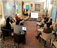لجنة تحكيم جوائز «فاروق حسني» تختار الفائزين بمسابقة النحت