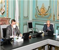 رئيس جامعة عين شمس يفتتح منتدى التعاون الصيني للتكنولوجيا