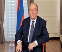 رئيس أرمينيا يبحث أزمة إقليم « ناجورنو كاراباخ» في موسكو