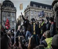 الداخلية الفرنسية: 46 ألف متظاهر خلال احتجاجات باريس اليوم