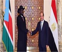 الديهي: جنوب السودان أصبح خيار إستراتيجي لمصر