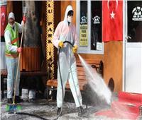 حصيلة قياسية.. تركيا تسجل 30 ألف إصابة جديدة بكورونا