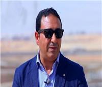 الحسيني: العاصمة الإدارية أكثر مشروع تردد حوله الشائعات