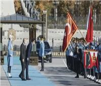 الديهي: انحناء أمير قطر للعلم التركي لقطة غير مبررة