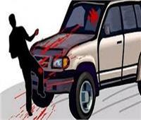 القبض على طالب صدم 3 طالبات بسيارة في قنا.. والنيابة تخلي سبيله