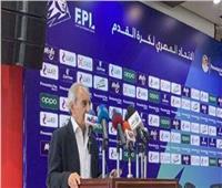 مازن مرزوق يكشف النقاب عن أول أزمات الدوري الجديد