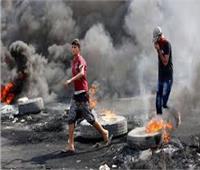 واشنطن تدين الاعتداء على متظاهري الناصرية وتطالب بغداد بحمايتهم