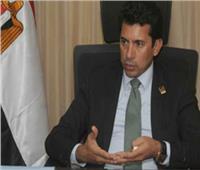 «وزير الرياضة» يكشف حقيقة تعيين «صفي الدين» رئيسًا مؤقتًا لـ«الزمالك»