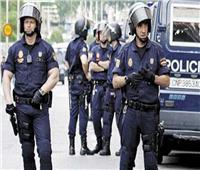بعد مطاردة مثيرة.. الشرطة الإسبانية تعتقل عصابة لتهريب المخدرات