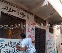 «بوابة أخبار اليوم» تقتحم بيت العفاريت بالدقهلية.. صور