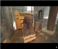بالصور| 18 معلومة عن مقتنيات «متحف العاصمة الإدارية»