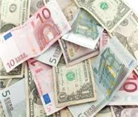 ارتفاع «أسعار العملات الأجنبية» أمام الجنيه المصري في البنوك