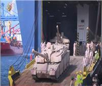 خبراء عسكريون يكشفون رسائل مناورة «سيف العرب»