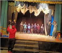 ورش فنية لأطفال «أهل مصر» ضمن برنامج الدمج الثقافي