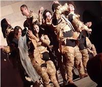 غدا.. الهناجر تستضيف العرض المسرحي «فستان أحمر»