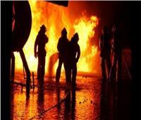 إصابة 8 أشخاص في حريق بمركز إيواء للمهاجرين بباريس وإجلاء 360 شخصا