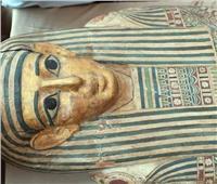 تعرف على أنواع «التوابيت» الفرعونية.. صور