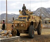 قتلى وجرحى في هجوم انتحاري على قاعدة للجيش الأفغاني بولاية غزنة