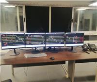 وزير النقل ومحافظ القليوبية يشهدان دخول برج قليوب الخدمة