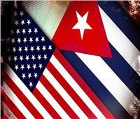 كوبا تتهم أمريكا بالتدخل في حركة فنانين يطالبون بحرية التعبير