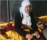عمرها 134 عامًا ..عراقية ترصد مجازر العثمانيين حتى داعش