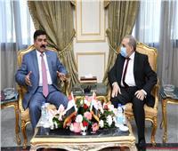 وزير الدفاع العراقي: علاقاتنا مع مصر راسخة وتاريخية