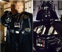 وفاة النجم العالمي Dave Prowseبطل سلسلة أفلام Star wars