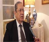 بيومي: الأمن القومي العربي والمصري لا يتجزأ