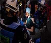 «مراسلون بلا حدود» تندد بتعدِ الشرطة الفرنسية على مصور سوري