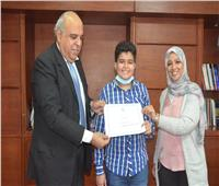 أكاديمية البحث العلمي تعلن أسماء الطلاب الفائزين في مسابقة المقالات العلمية